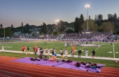 Petaluma High School Track & Field